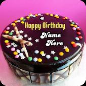 App Name on Cake APK for Windows Phone