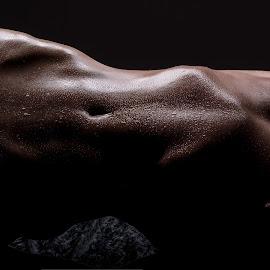 Miss KK by Peter Driessel - Nudes & Boudoir Artistic Nude
