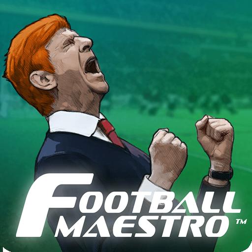 Football Maestro (game)