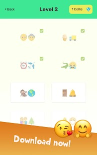 Emoji Quiz - Guess the Emoji