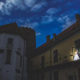 M&I by Krešimir Šarčević - Wedding Bride & Groom