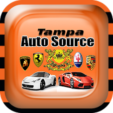 TAMPA AUTO SOURCE