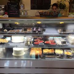 Photo from Bam Bam Bakery
