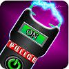Stun Gun app simulator