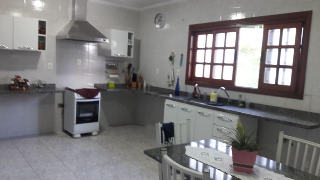 Casa / Sobrado à Venda - Ville Chamonix