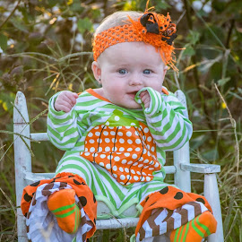 Ready for the fall! by Josh Reed - Babies & Children Babies