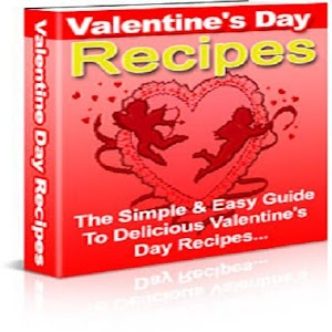 V-day Recipe Ideas for PC-Windows 7,8,10 and Mac