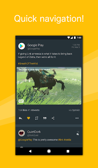 Talon for Twitter 6.0.0