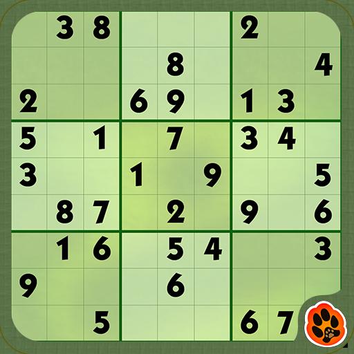 Best Sudoku (Free) (game)