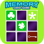 Test Your Mind-Memory Game Icon