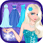 Download Android Game ❄ Icy dressup ❄ Frozen land for Samsung