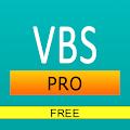 App VBScript Pro Free APK for Kindle