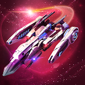 Game Galaxy Fleet: Alliance War version 2015 APK