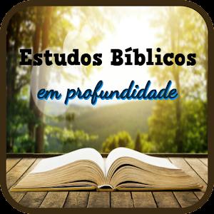 Estudo bíblico em profundidade For PC (Windows & MAC)