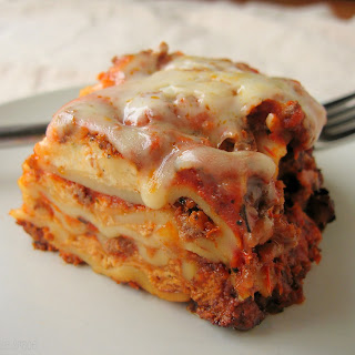 Crock Pot Lasagna With Meat Recipes