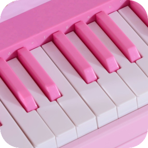 Pink Piano For PC (Windows & MAC)