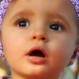 Sophia by Manuel Castro - Babies & Children Babies