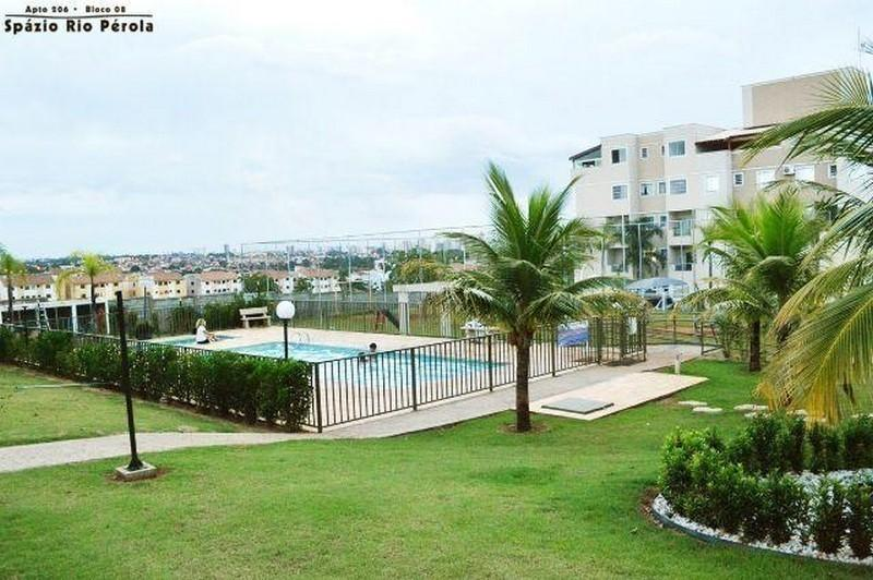 Apartamento à Venda - Jardim Yolanda
