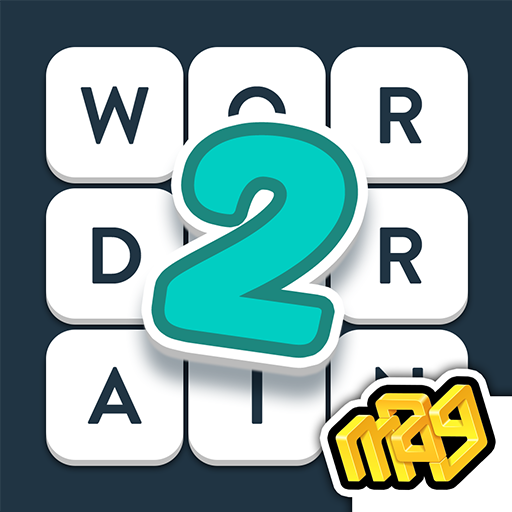 WordBrain 2 (game)