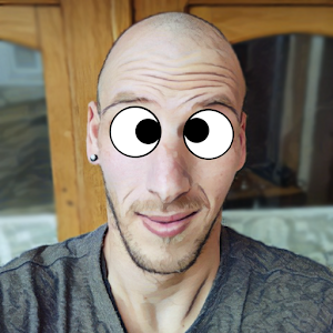 Googly Eyes Camera PRO APK Cracked Download