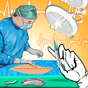 Stomach Surgery Doctor FunGame for Android