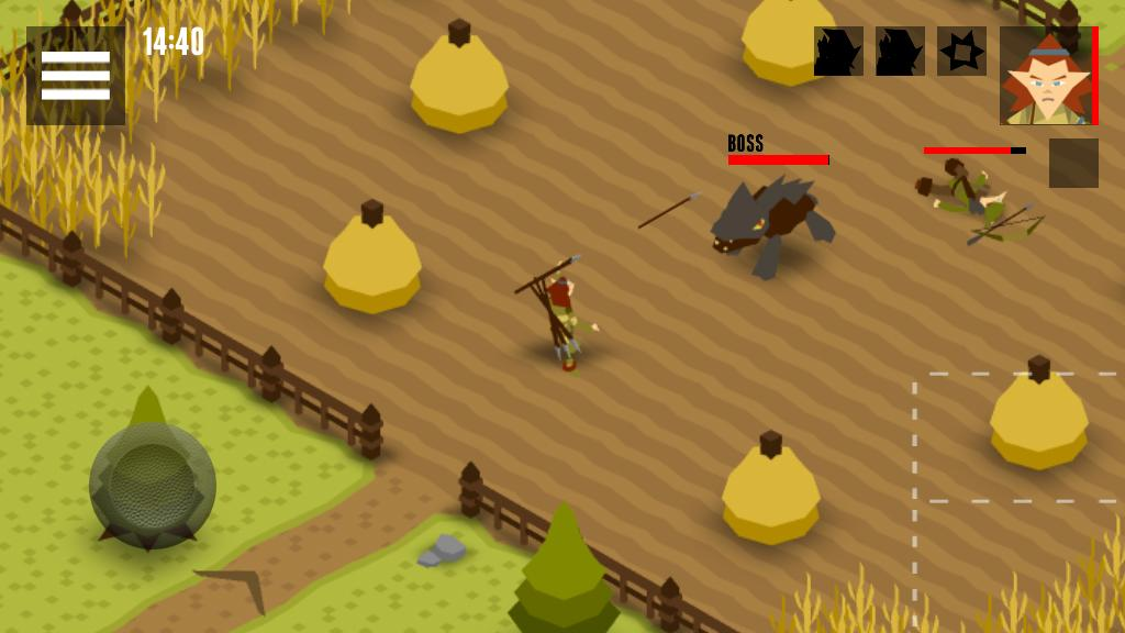 To The North Screenshot 3