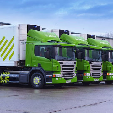 Three Ways in which the Trucking Industry Can become Eco-Friendly
