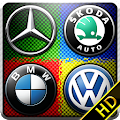 Game Cars Logos Quiz HD APK for Kindle