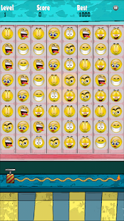 Bomb The Smiley - screenshot