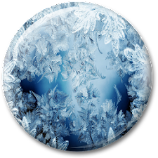 Frozen Glass Live Wallpaper