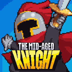 Mr.Kim, The Mid-Aged Knight For PC / Windows 7/8/10 / Mac – Free Download