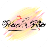 Focus n filter - Name Art APK Descargar