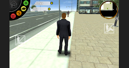 San Andreas: Real Gangsters 3D 1.6 screenshot 469891