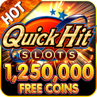 Quick Hit Casino Slots  Free Slot Machine Games on PC / Windows 7.8.10 & MAC