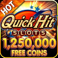 Quick Hit Casino Slots  Free Slot Machine Games pour PC (Windows / Mac)
