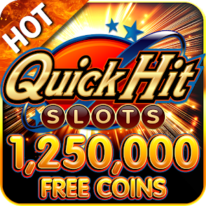Play Free Slots! Real Bally Casino Slot Machine Games from Las Vegas now Online! APK Icon