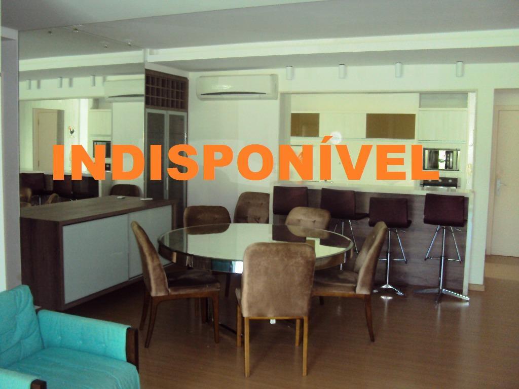 Imóvel: Apto 4 Dorm, Cacupé, Florianópolis (AP0484)