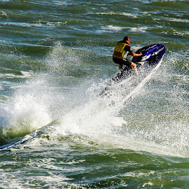 Speed boats by Ronel Nel - Sports & Fitness Watersports ( speed boats )