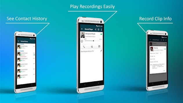 Automatic Call Recorder ACR APK screenshot thumbnail 6