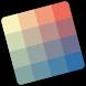 カラーパズルゲーム + 無料でカラー壁紙をダウンロード