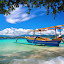 GILI TERAWANGAN  by Taufiq Hidayat - Landscapes Travel