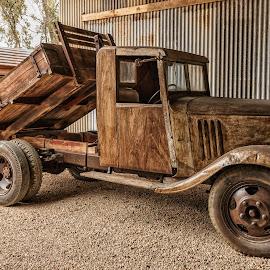 by Cora Lea - Transportation Automobiles