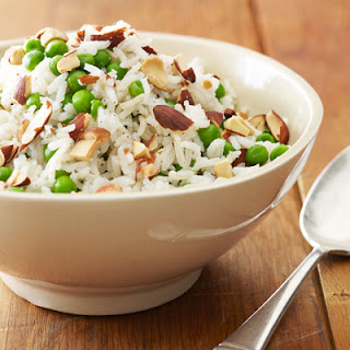 Basmati Rice Pilaf With Vegetables Recipes