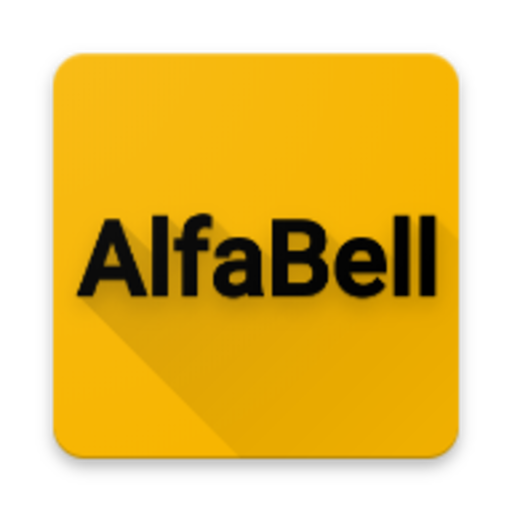 Android aplikacija AlfaBell Driver