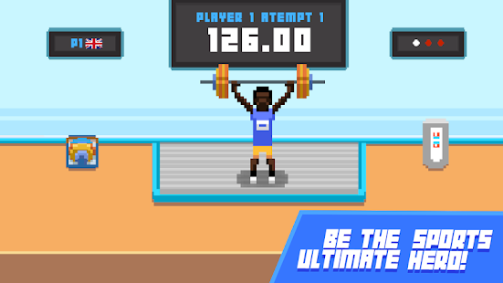 Sports Hero (Unlocked/Ad-Free)