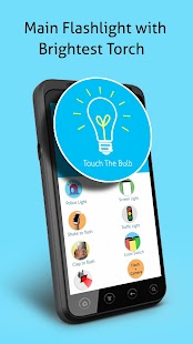 App Flashlight - LED Torch APK for Windows Phone
