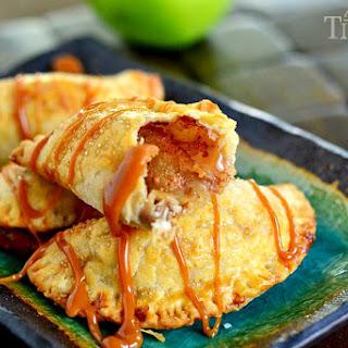 Apple Empanadas Recipes