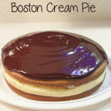 Martha Stewart's Boston Cream Pie Recipes — Dishmaps