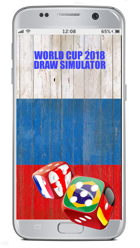 World Cup Russia Draw 2018 — приложение на Android