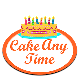 CakeAnyTime - Online Delivery